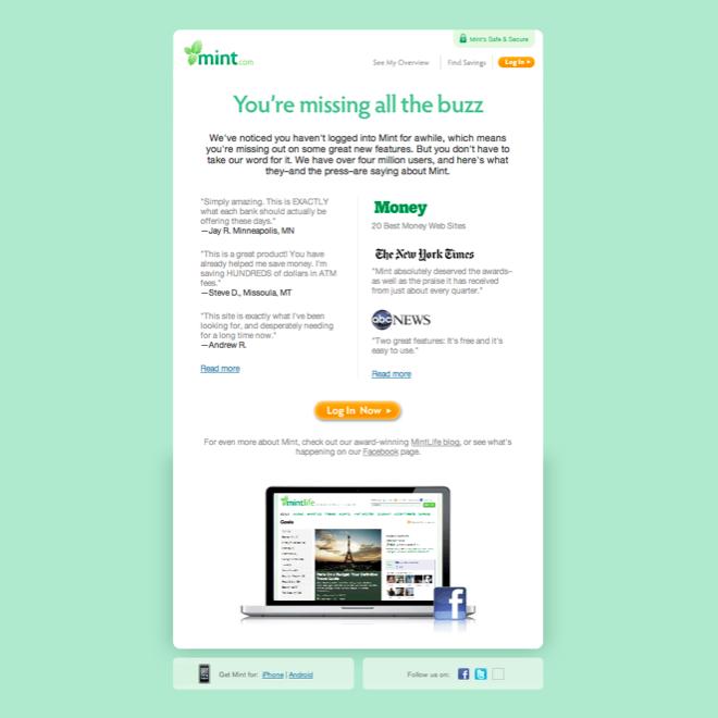 Focussend 营销自动化 邮件营销 短彩信服务 EDM 2018