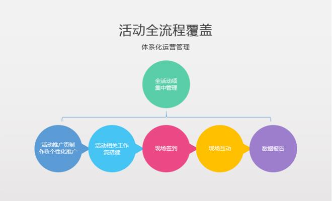 Focussend 营销自动化 邮件营销 B2B活动管理 EDM