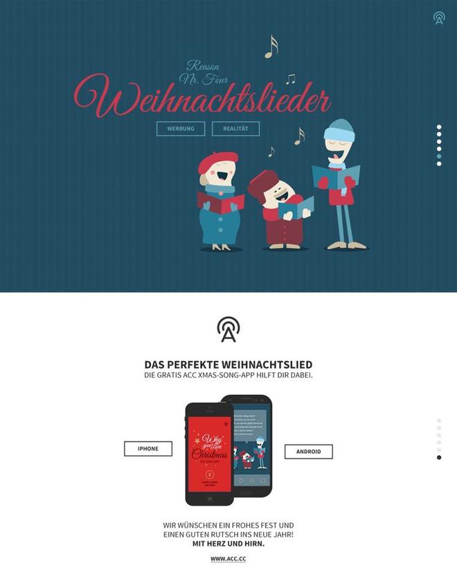 Focussend 邮件营销 EDM营销 Christmas 圣诞节